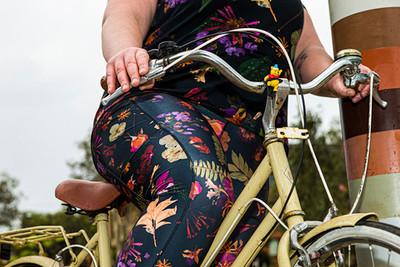 Every Body Active Lane Leggings Botanist
