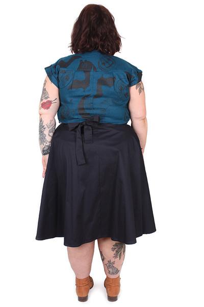 Every Body Trixie Shirt Salem Nights