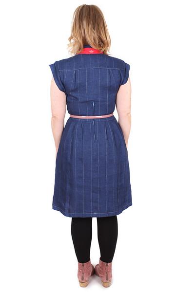 Every Body Trixie Dress Roman Holiday