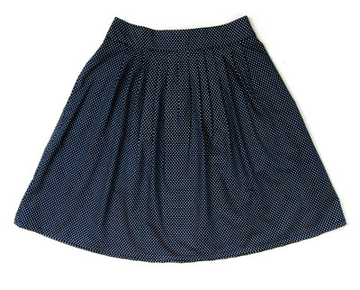 Patsy Skirt Spot