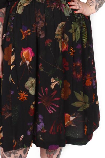 Every Body Ella Skirt Botanist.
