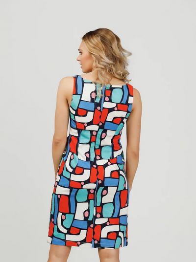 Pocket Dress Wanderer