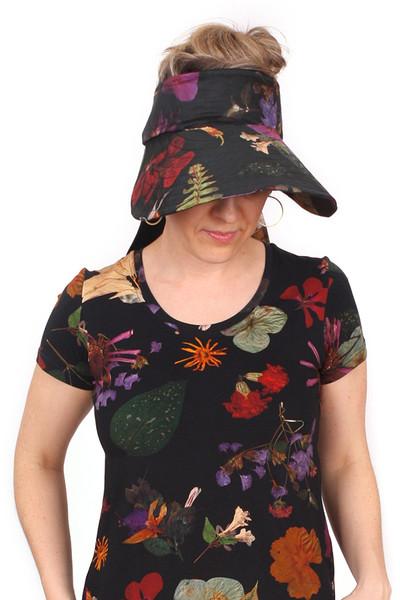 Vicky Visor Botanist