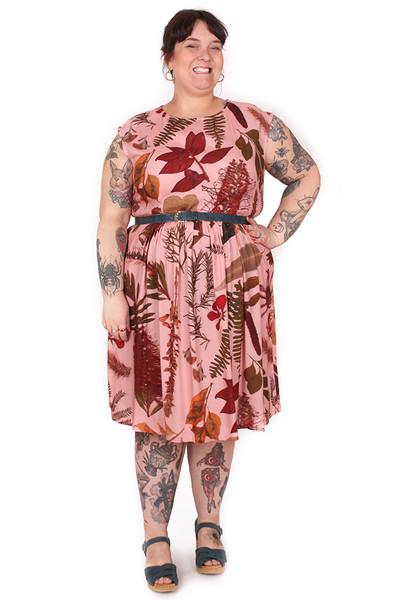 Every Body Edie Dress Botanist