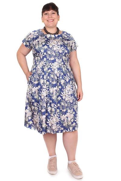 Every Body Jessie Dress Boronia Babies