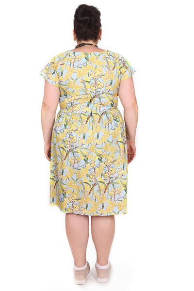 Every Body Jessie Dress Blossom Babies