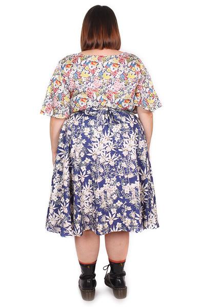 Every Body Valentina Skirt Midi Baronia Babies.
