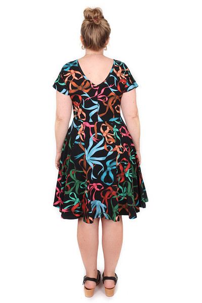 EB Ripley Reversible Dress Ribbons