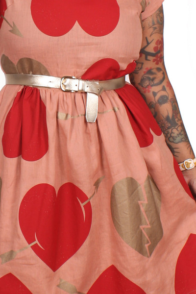 EB Jessie Dress Heartbreak High