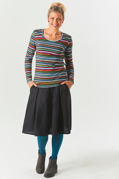 LS Top Stripe Vrs