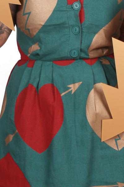 EB Trixie Dress Heartbreak High