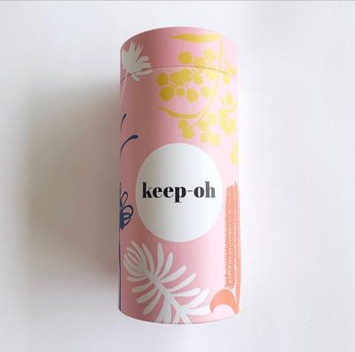Keep Os Posie Oak Frill