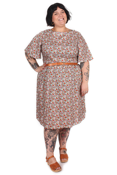 EB Evelyn Dress Libby Liberty