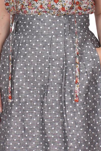 EB Bonnie Skirt Spot