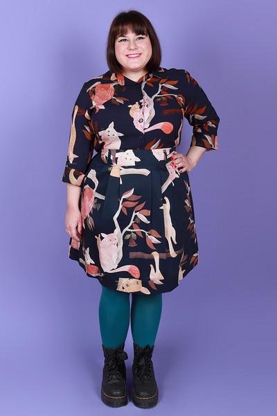 Bonnie Skirt Possum Magic