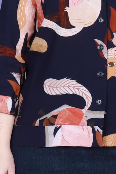 Betty Shirt Possum Magic