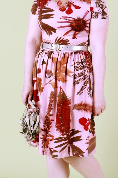 Sweeney Dress Botanist