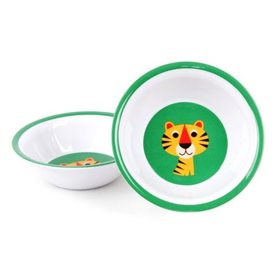 Omm Design - Tiger Bowl