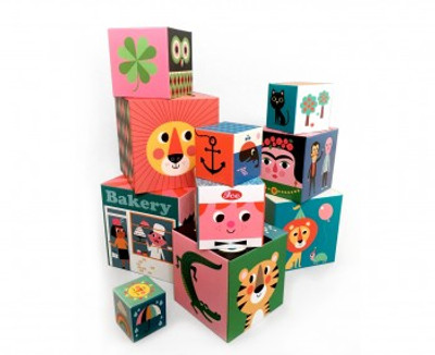 Omm Design - Stacking Boxes