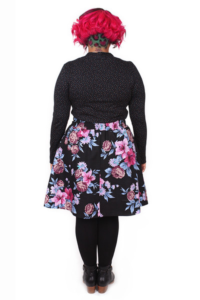 Julia Skirt OW Elaine - LUCKY LAST SIZE LEFT - XS