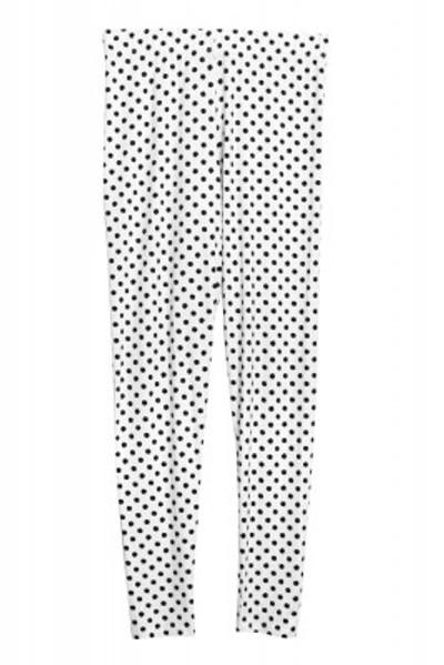 Every Day Leggings Dalmatian
