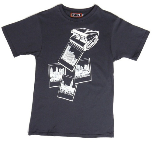 Shibuya Coal Mens T