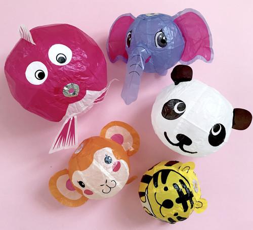 Kami Fusion Balloons.