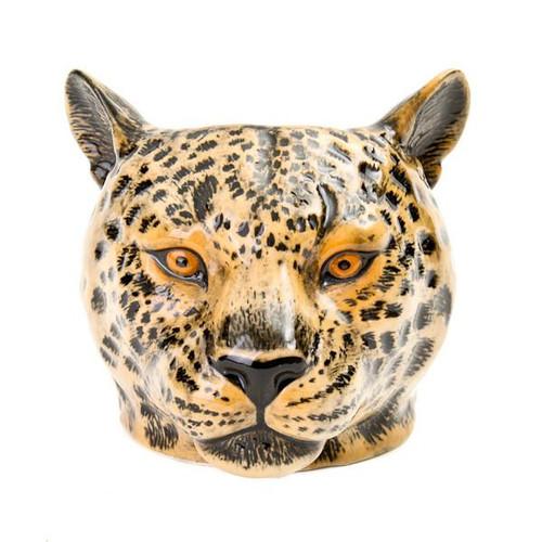 Leopard Face Egg Cup.