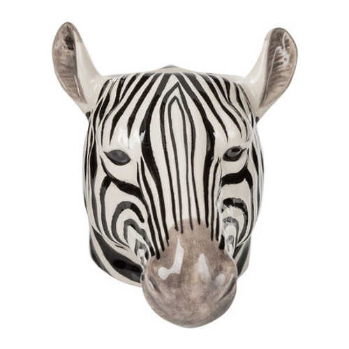 Zebra Face Egg Cup.
