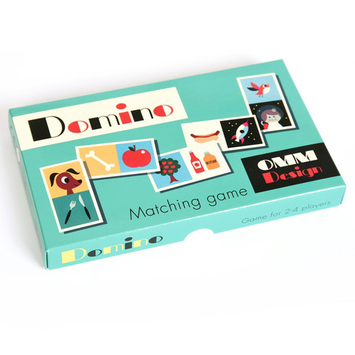 Omm Design - Domino Set