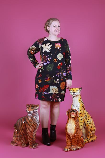 Sadie Dress The Botanist