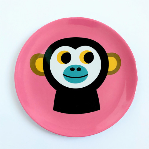 OMM Design Monkey Plate