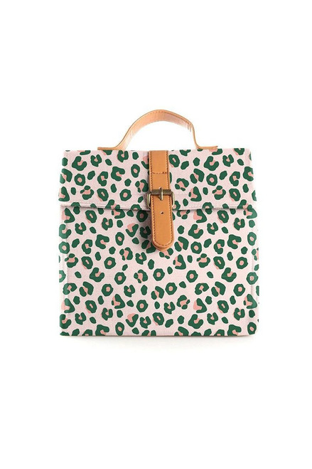 Wild One Satchel Lunch Bag