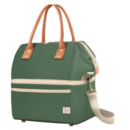 Olive Fields Cooler Bag