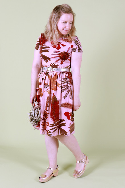 Sweeney Dress Botanist