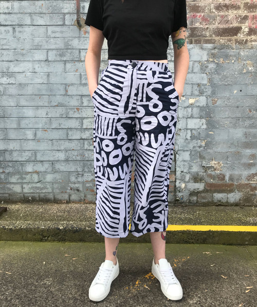 Marsha Pants Womens Business