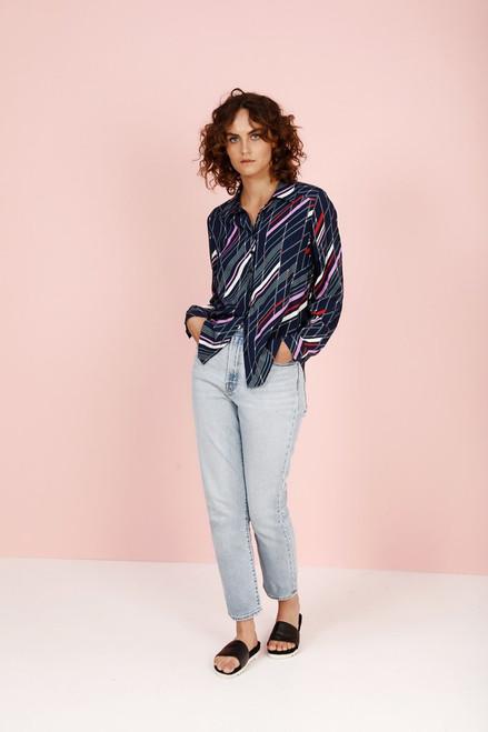 Mirrorball LS Shirt C