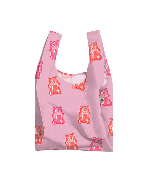 Gummy Pastels Reusable Shopping Bag