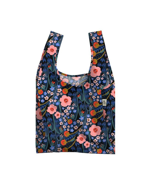 Secret Garden Reusable Shopping Bag