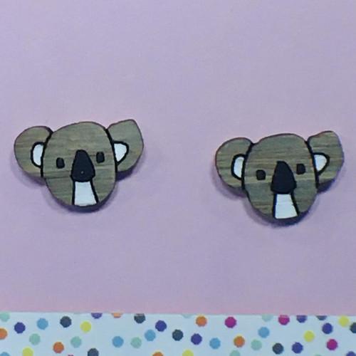 Koala Studs