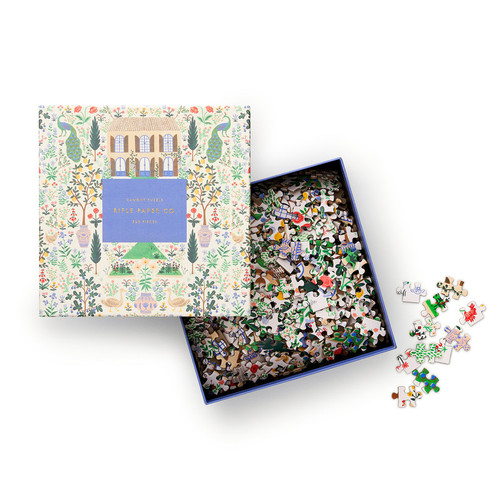 Jigsaw Puzzle Camont 500 Pc