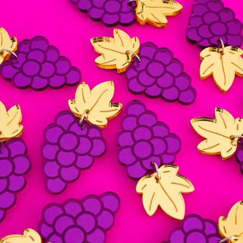 Grape Dangles