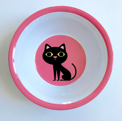 OMM Design Black Cat Bowl