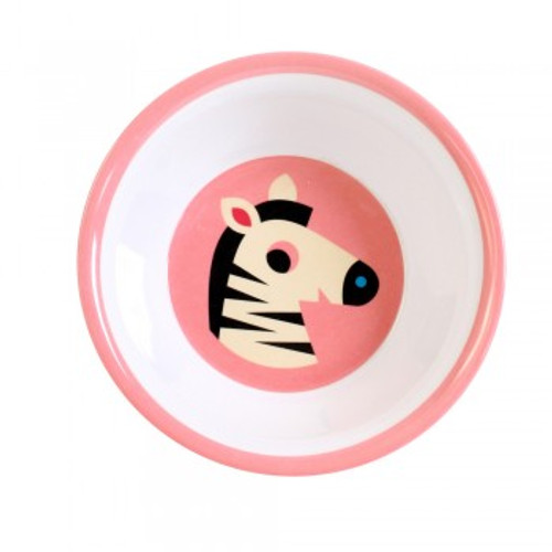 Omm Design - Zebra Bowl
