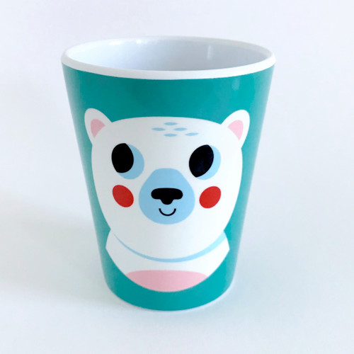 OMM Design Polar Bear Tumbler