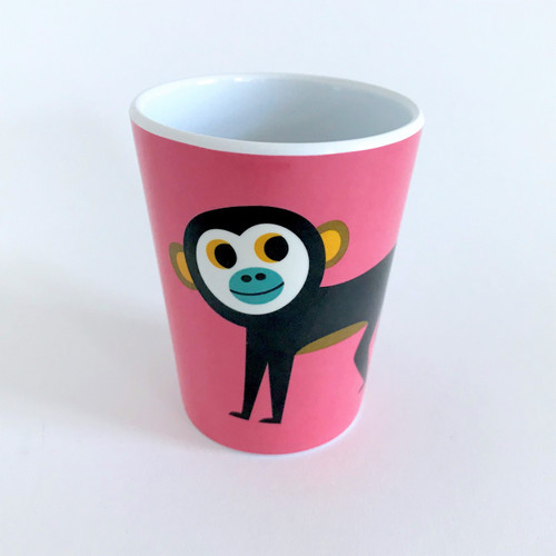 OMM Design Monkey Tumbler
