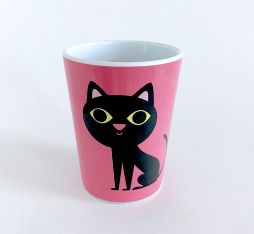 OMM Design Black Cat Tumbler