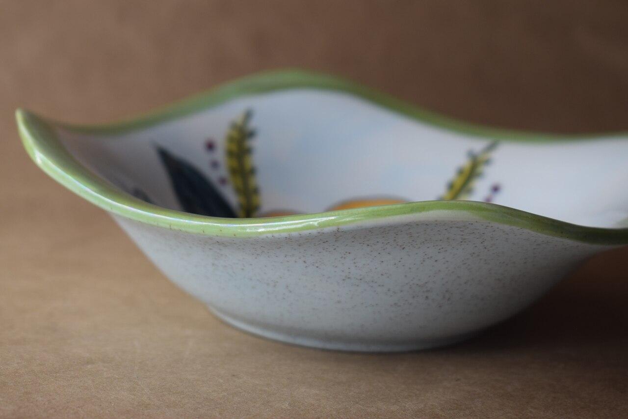 (FB07-JF) Flowy Bowl- Jenna Floral