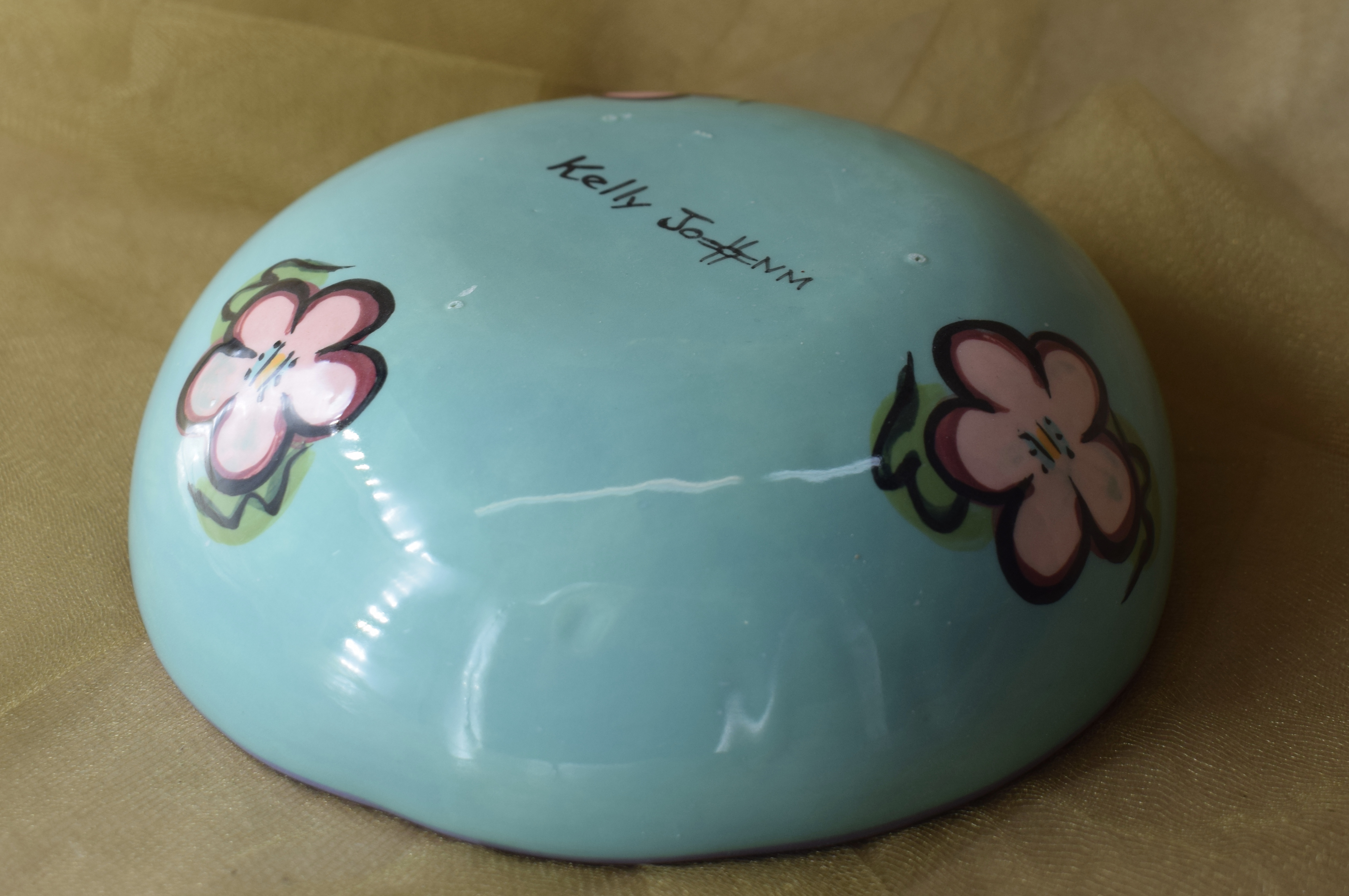 """(CB11-CP)7"""" Cereal Bowl - Chile Pachanga"""