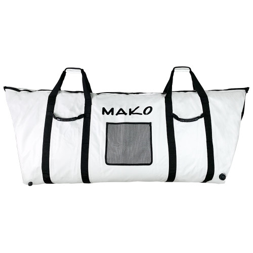 """Fish Bag 7230 - 72""""L x 30""""H x 14""""W"""